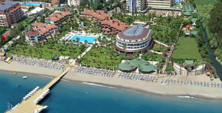 Image 9854870 - Saphir Hotel& Villa