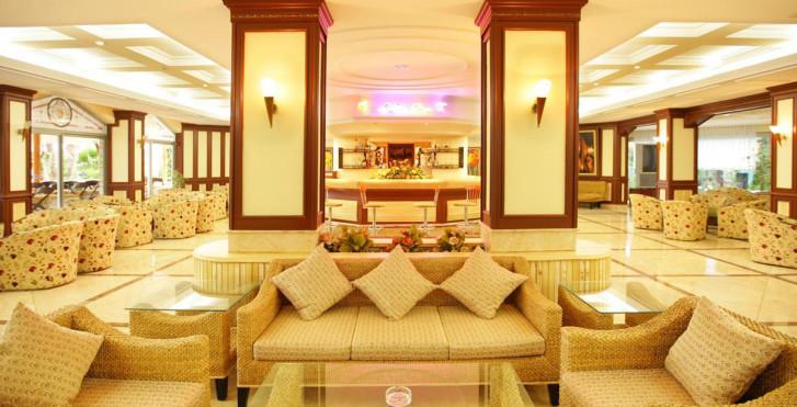 Image 9854872 - Saphir Hotel& Villa