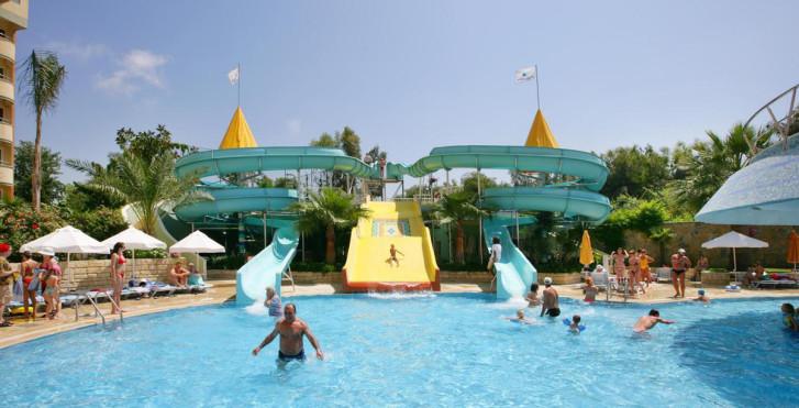 Image 9854879 - Saphir Hotel& Villa