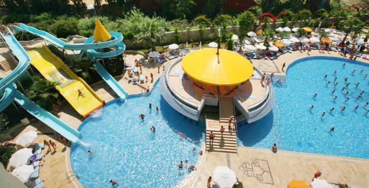 Image 9854882 - Saphir Hotel& Villa