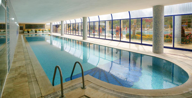 Image 9854888 - Saphir Hotel& Villa