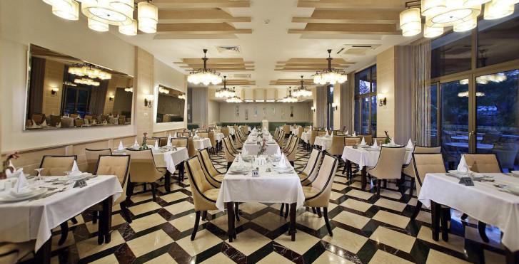Image 9854890 - Saphir Hotel& Villa