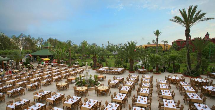 Image 9854892 - Saphir Hotel& Villa