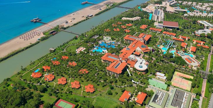 Bild 18059614 - Gloria Golf Resort
