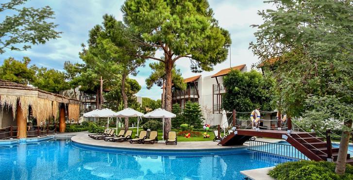 Bild 18059738 - Gloria Golf Resort