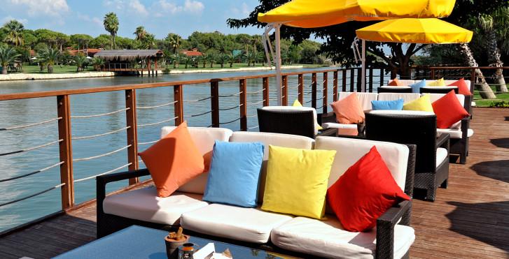Bild 18059744 - Gloria Golf Resort