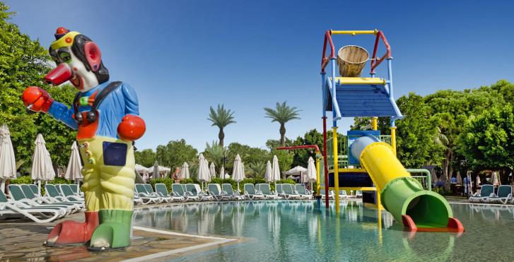 Bild 18059760 - Gloria Golf Resort
