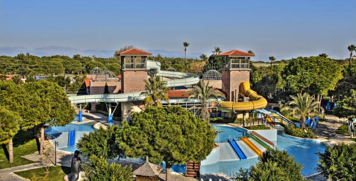 Bild 18059697 - Gloria Golf Resort