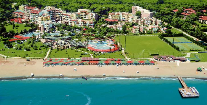 Image 17941742 - Limak Arcadia Golf & Sport Resort