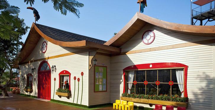Image 17942168 - Limak Arcadia Golf & Sport Resort