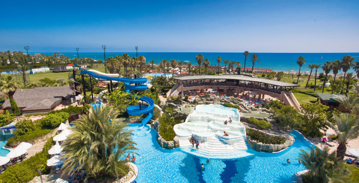 Image 17942155 - Limak Arcadia Golf & Sport Resort