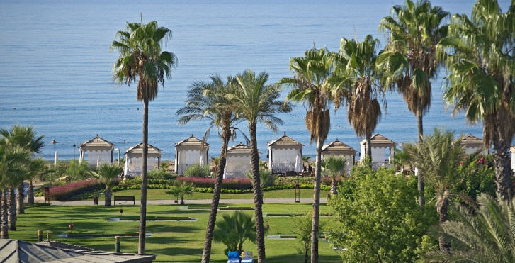 Image 17942146 - Limak Arcadia Golf & Sport Resort