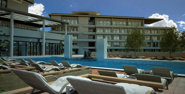 Image 22396998 - The Sense Deluxe Hotel ( Ex. Emirhan Hotel )