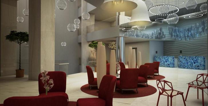 Image 22397000 - The Sense Deluxe Hotel ( Ex. Emirhan Hotel )
