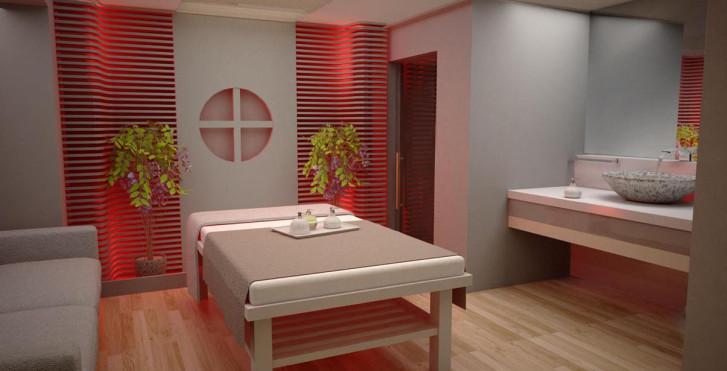 Image 22397016 - The Sense Deluxe Hotel ( Ex. Emirhan Hotel )