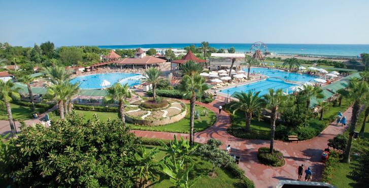 Bild 7405112 - Club Hotel Turan Prince World