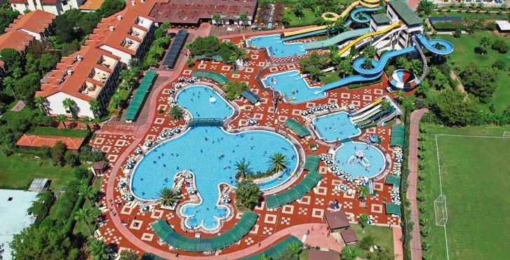 Bild 7405122 - Club Hotel Turan Prince World