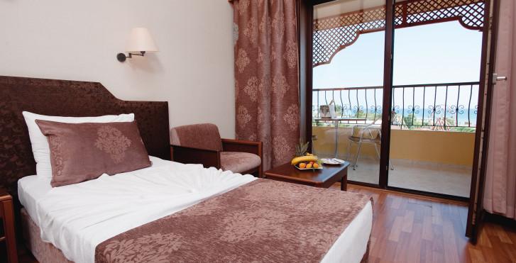 Bild 7405114 - Club Hotel Turan Prince World