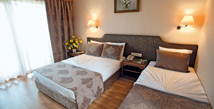 Bild 7405120 - Club Hotel Turan Prince World