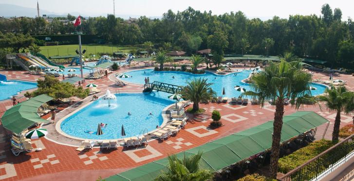 Bild 7405126 - Club Hotel Turan Prince World