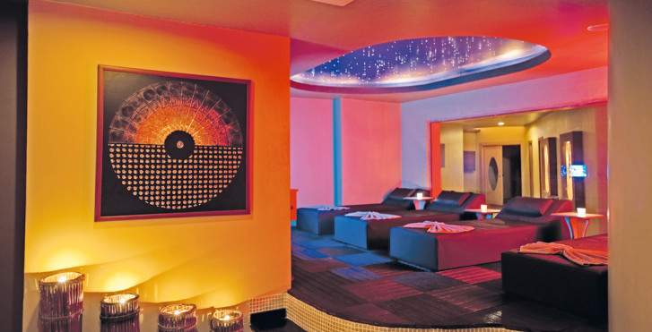 Bild 7405124 - Club Hotel Turan Prince World