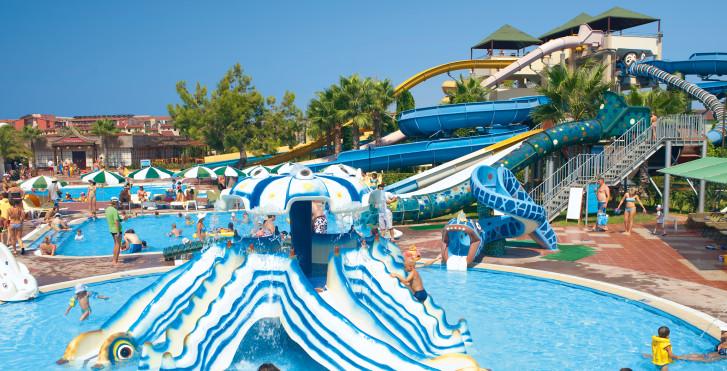 Bild 7405128 - Club Hotel Turan Prince World