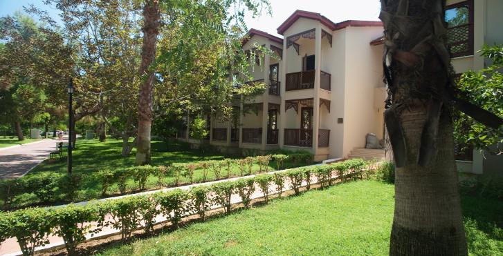 Bild 7405132 - Club Hotel Turan Prince World