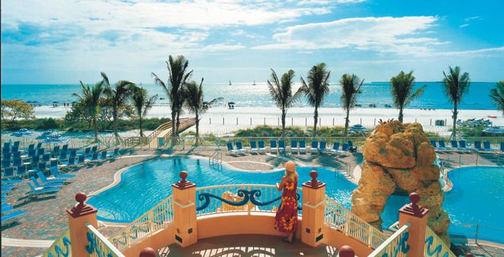 Bild 9581236 - Pink Shell Beach Resort & Marina