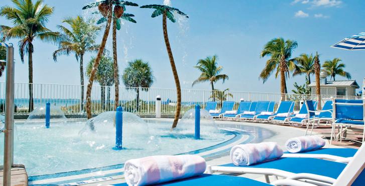 Bild 9581240 - Pink Shell Beach Resort & Marina