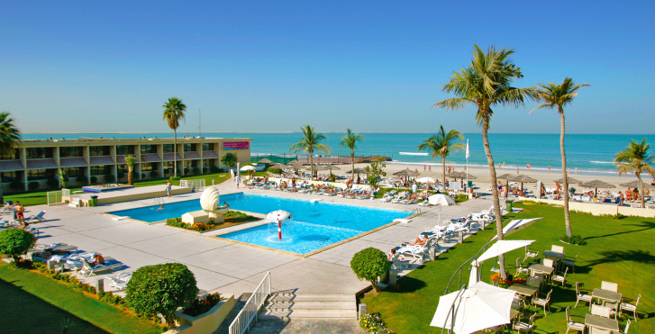 Lou Lou A Beach Resort Sharjah Tripadvisor
