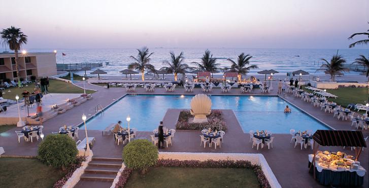 Bild 7434942 - Lou'Lou'a Beach Resort