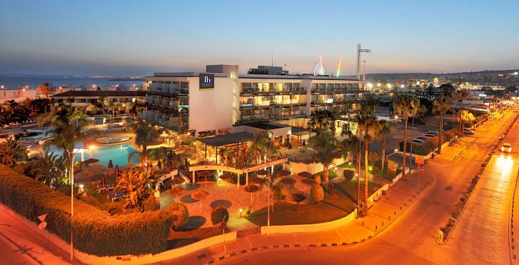 Bild 23093823 - Faros Hotel