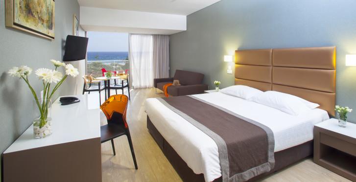 Suite - Faros Hotel