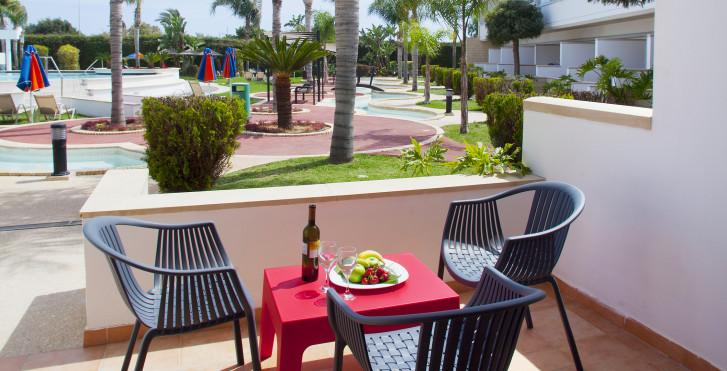 Bild 23093829 - Faros Hotel