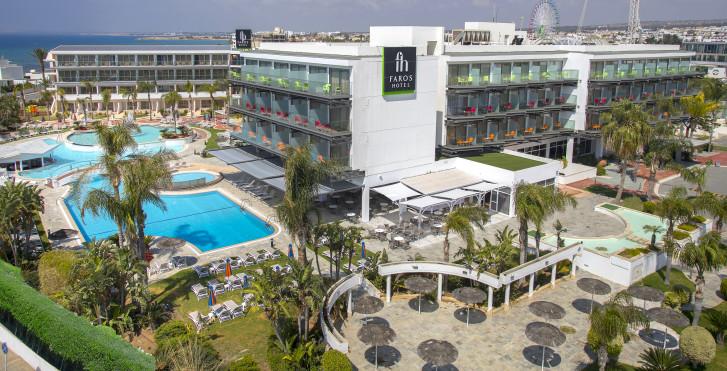 Bild 28550729 - Faros Hotel
