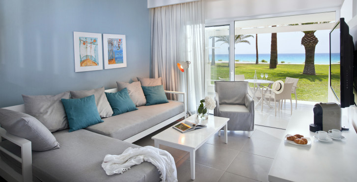 Suite de plage - Nissi Beach Resort
