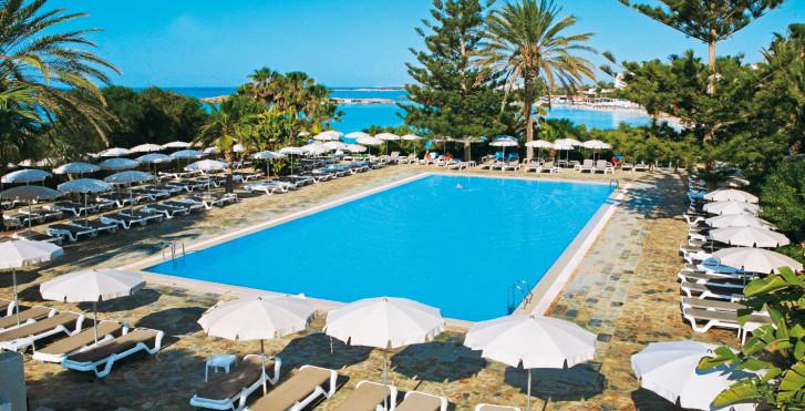 Image 7556178 - Nissi Beach Resort