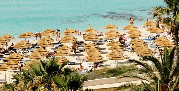 Image 27505744 - Nissi Beach Resort