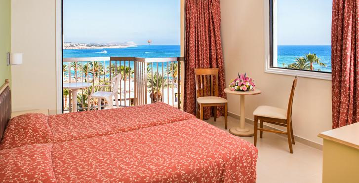 Bestes Hotel Familien Zypern