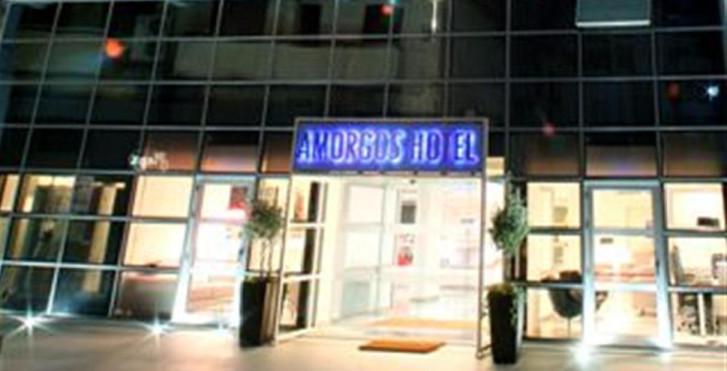 Image 9147677 - Amorgos Boutique Hotel