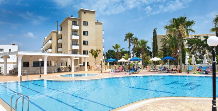 Bild 7946813 - Hotel Chrystalla