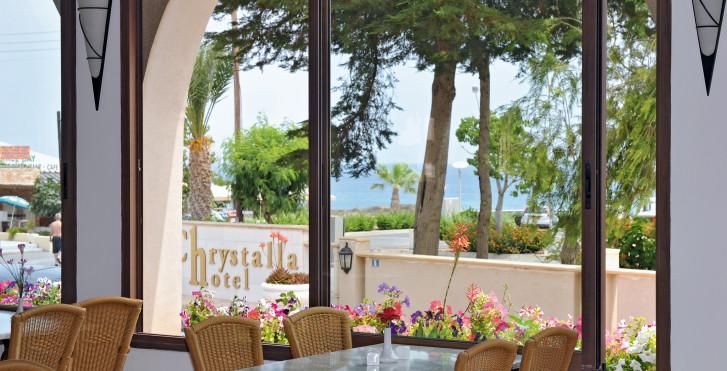 Bild 7946823 - Hotel Chrystalla