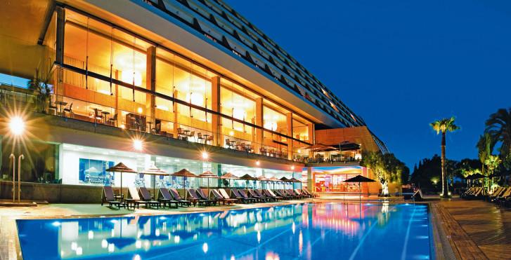 Bild 22515328 - Amathus Beach Hotel