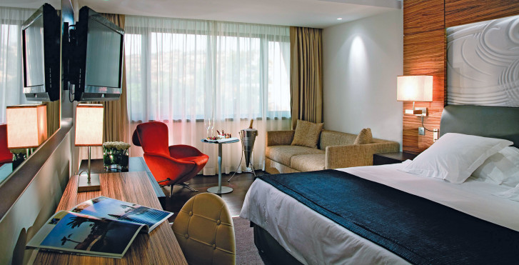 Bild 22515330 - Amathus Beach Hotel