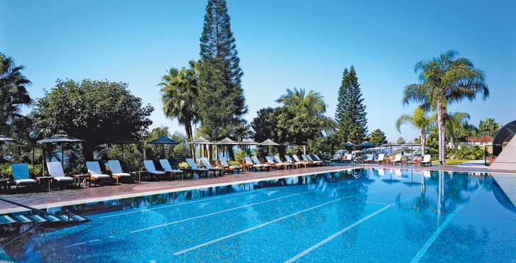 Bild 25455013 - Amathus Beach Hotel
