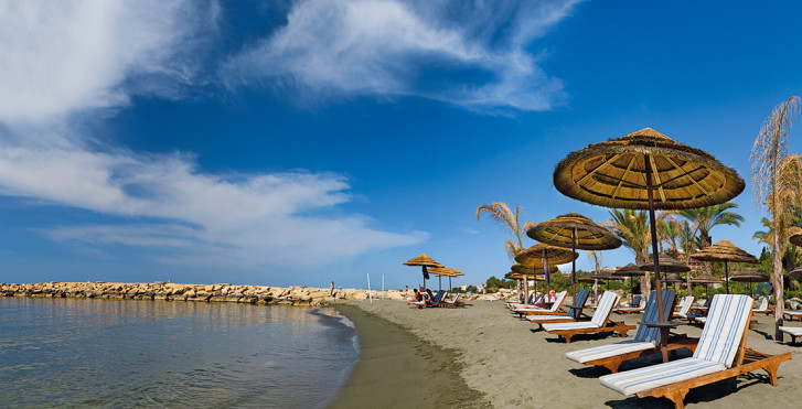 Bild 25455017 - Amathus Beach Hotel
