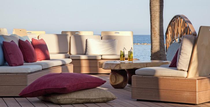 Bild 25455021 - Amathus Beach Hotel