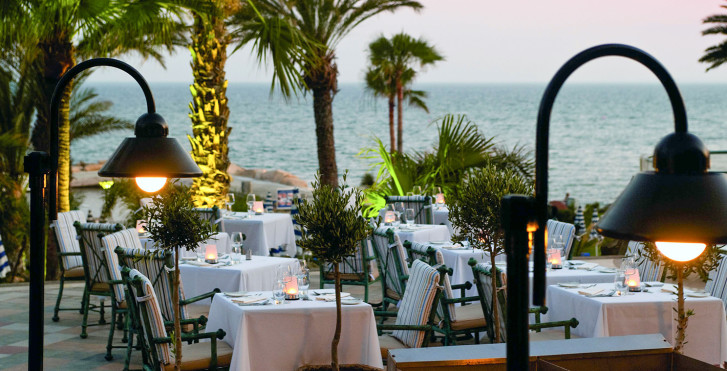Bild 22515344 - Amathus Beach Hotel