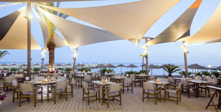 Bild 25651982 - Amathus Beach Hotel