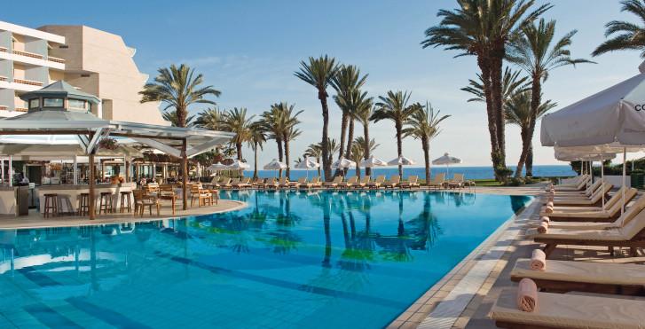 Bild 7496747 - Constantinou Bros Pioneer Beach Hotel